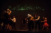 Swingtander y 'Dance4Dance' actuaron en la Gala